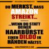 Amazon - Mitarbeiter streiken